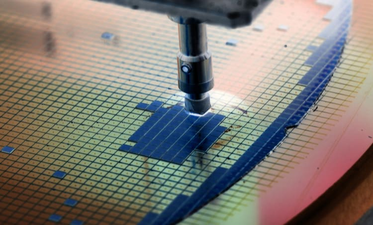 Advantages of 3D integrated circuits