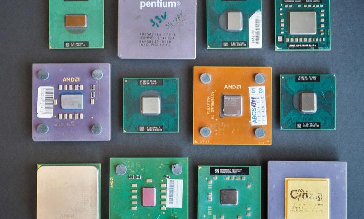 Through-silicon via 3D integrated circuits