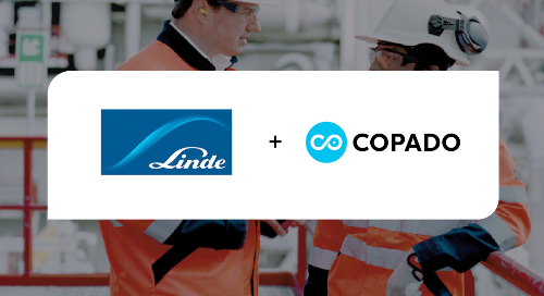How Linde Improves Development, Speed & Quality with Copado