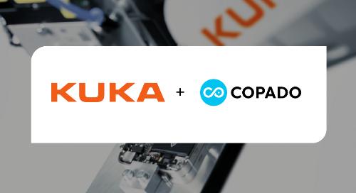 Helping KUKA Deploy Sprints in 2-6 Hours| Copado