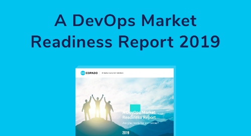 A DevOps Market Readiness Report 2019