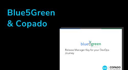 Blue5Green & Copado
