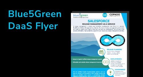 Blue5Green DaaS Flyer