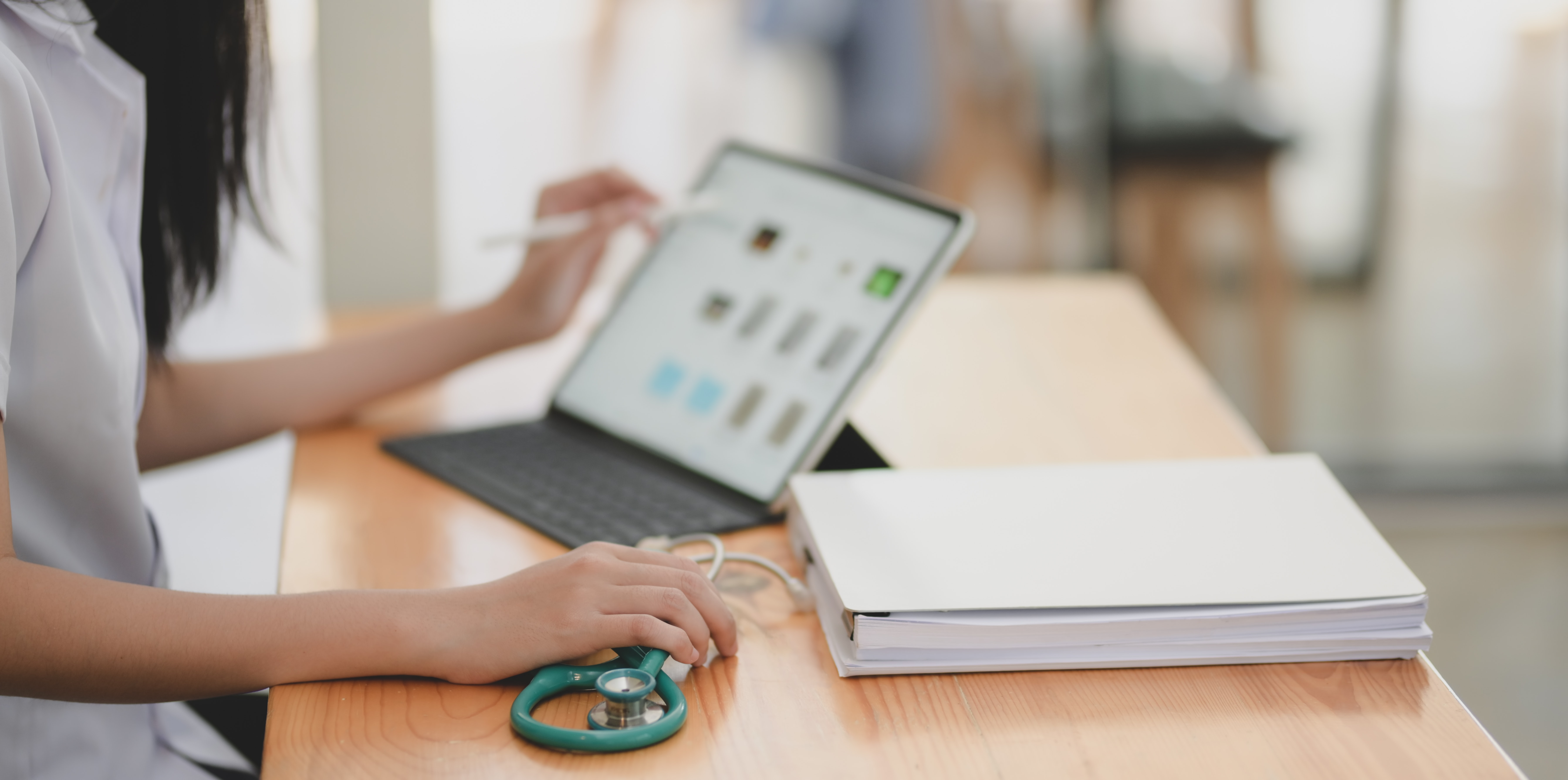 How Healthcare Companies Are Accelerating Transformation - Copado
