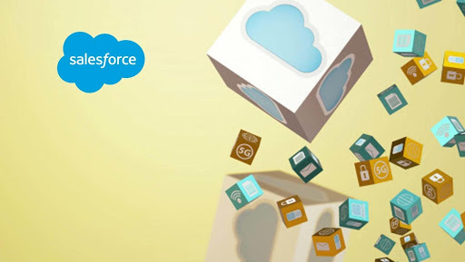 Salesforce built Government Cloud Plus, a FedRAMP-compliant instance of its industry-leading cloud infrastructure.
