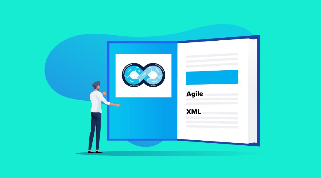 Agile XML - Copado