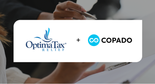 How Optima Tax Relief is Delivering more Business Value with Copado