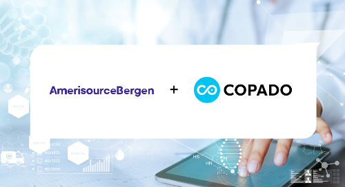 How AmerisourceBergen Adopted Agile & Accelerated Salesforce Delivery