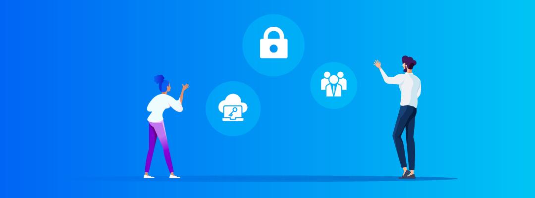 Top 6 Cloud Security Management Policies - Copado