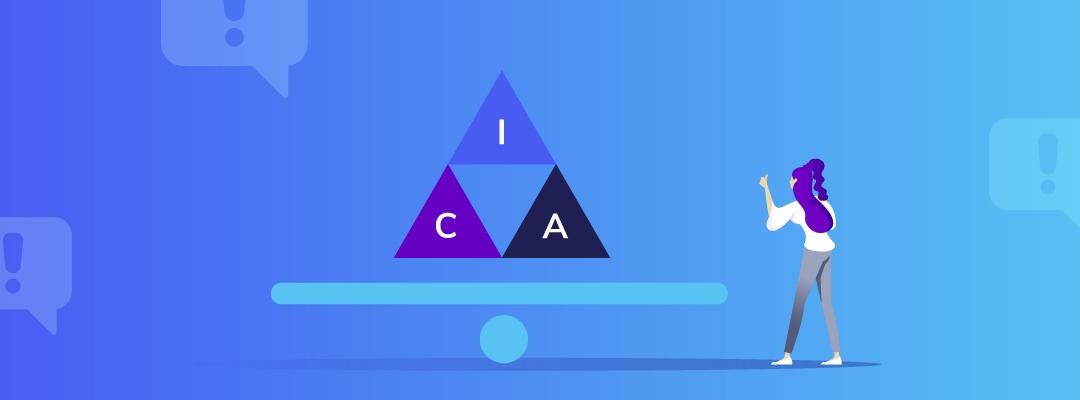 CIA Triad - Copado