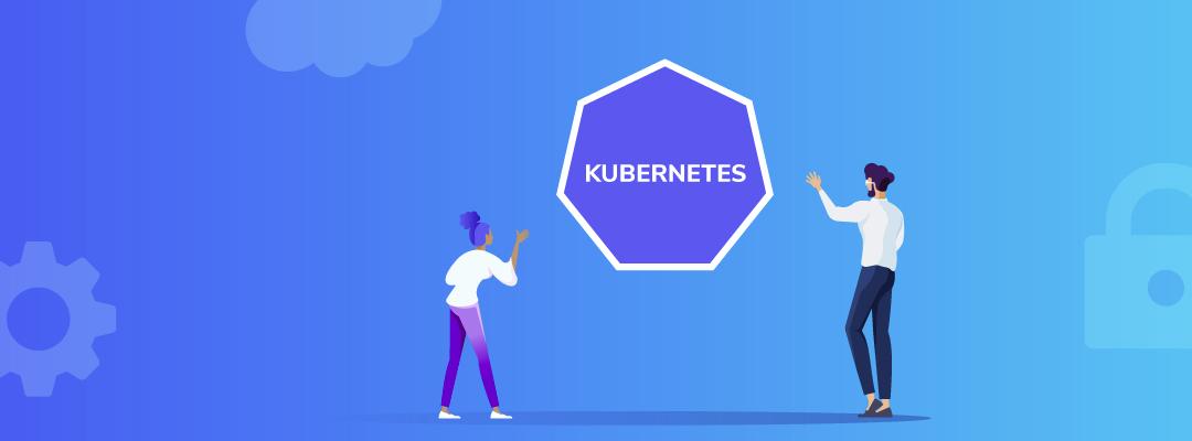 The Four Layers of Cloud Native Kubernetes - Copado