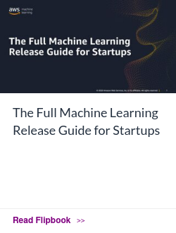 The Full Machine Learning Release Guide for Startups