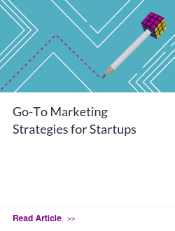Go-To Marketing Strategies for Startups