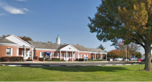 Harleysville Bank Case Study