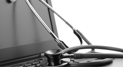 Defend Your Healthcare Practice Against the #1 Cybersecurity Threat