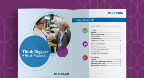 Think bigger: A retail playbook