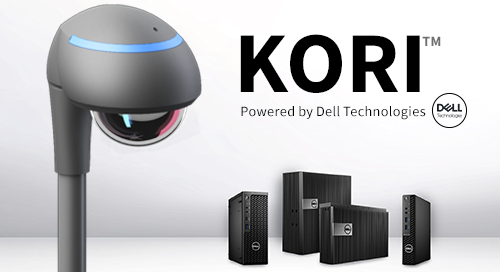 Meet MBX Kori™: Powered by Dell Technologies