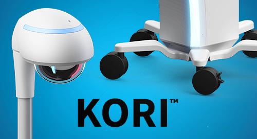 Meet MBX Kori™