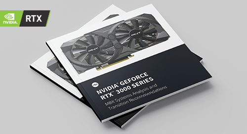 Nvidia GeForce RTX 3000 Series