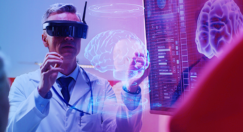 MBX Mixed Reality for Medical Applications