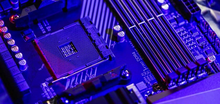 4K video content at scale with NVMe