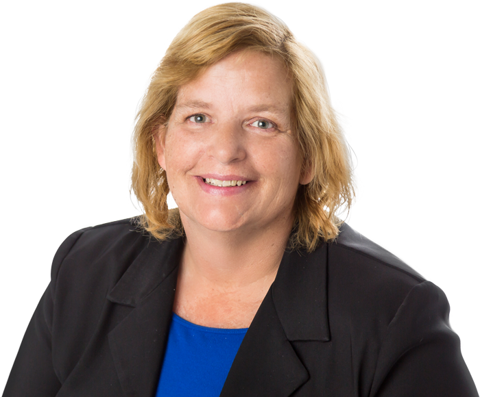 Laurie Jones is Director, Supply Chain, at MBX Systems