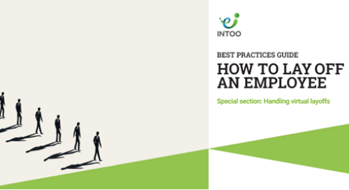Intoo Best Practices: How to Lay Off an Employee