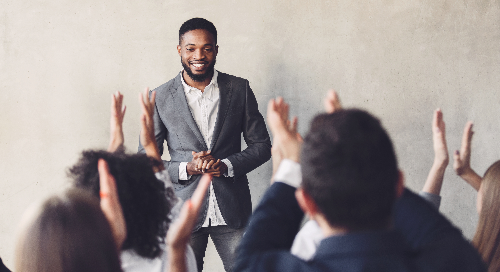 Say Hello to Hiring! The Essential Guide to Growing a Team