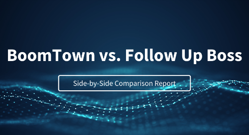 BoomTown vs. Follow Up Boss: Side-by-Side Comparison Report