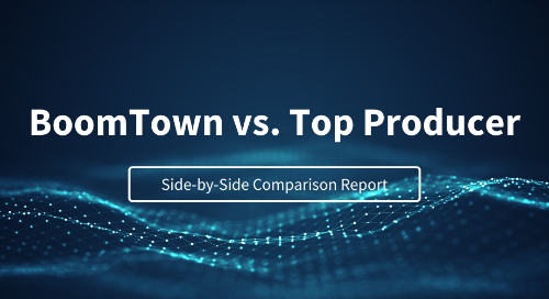 BoomTown vs. Top Producer: Side-by-Side Comparison Report