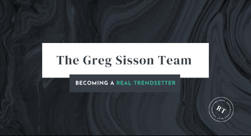 RealTrendsetter Spotlight! Technology the Top Teams Trust