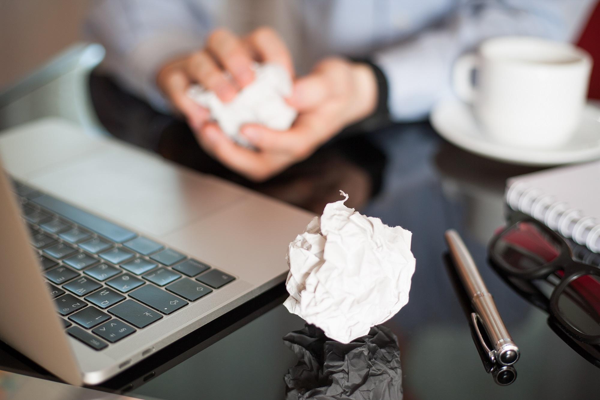 Self-service eDiscovery Pitfalls
