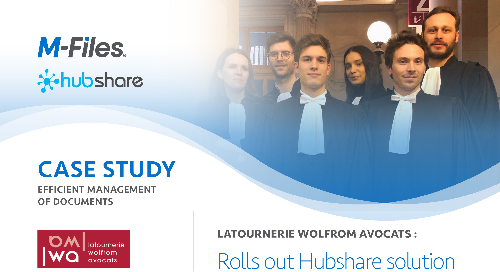 Case Study: Latournerie Wolfrom Avocats