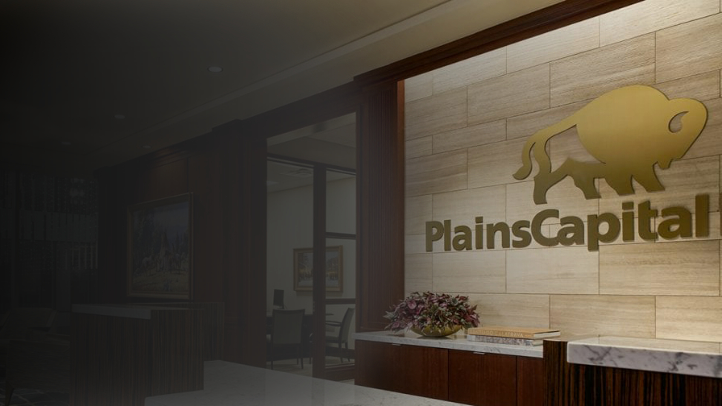 Plains Capital Bank Transfers Multi-site Security to the Cloud
