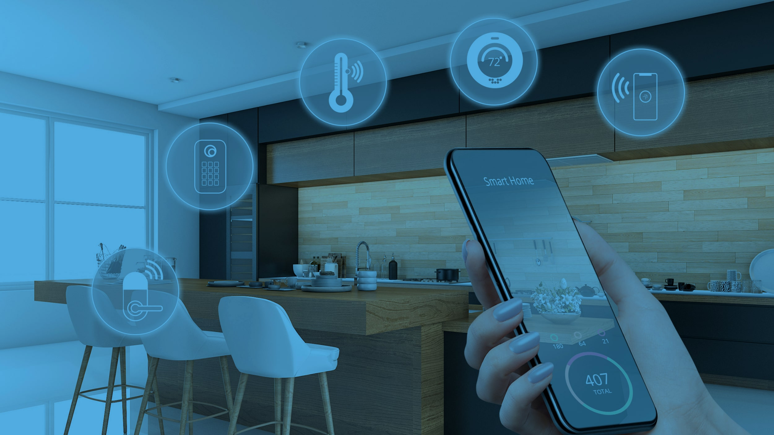 Digital Transformation and the Future of Smart Home