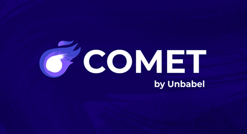 Why We Built COMET, a New Framework and Metric for Automated Machine Translation Evaluation