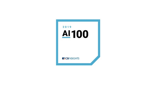 CBInsights AI List of Most Innovative Artificial Intelligence Startups | 2019