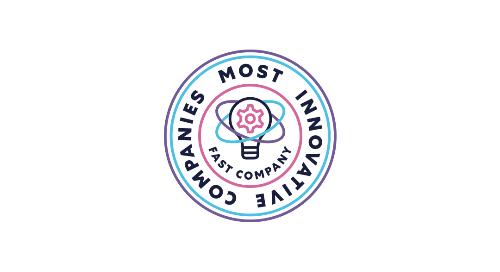 Most Innovative Company, 3rd Place, Enterprise Category | 2020