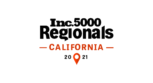 Fastest-growing Private Companies, Regionals list | 2021