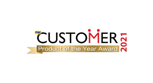 Recipients of the 2021 CUSTOMER Products of the Year Award Announced