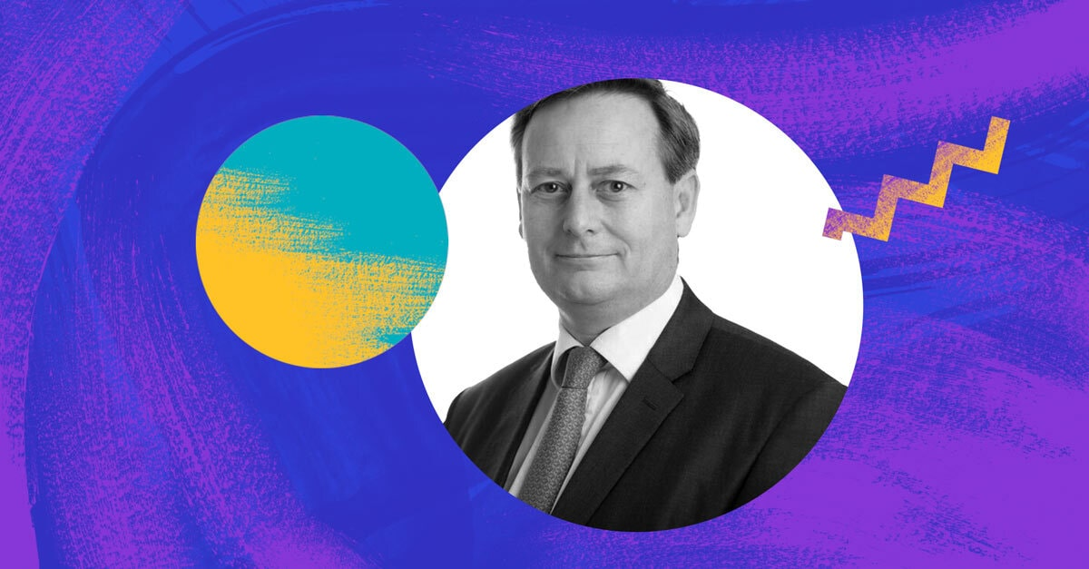 Meet Unbabel's New CFO: A Conversation with James Palmer