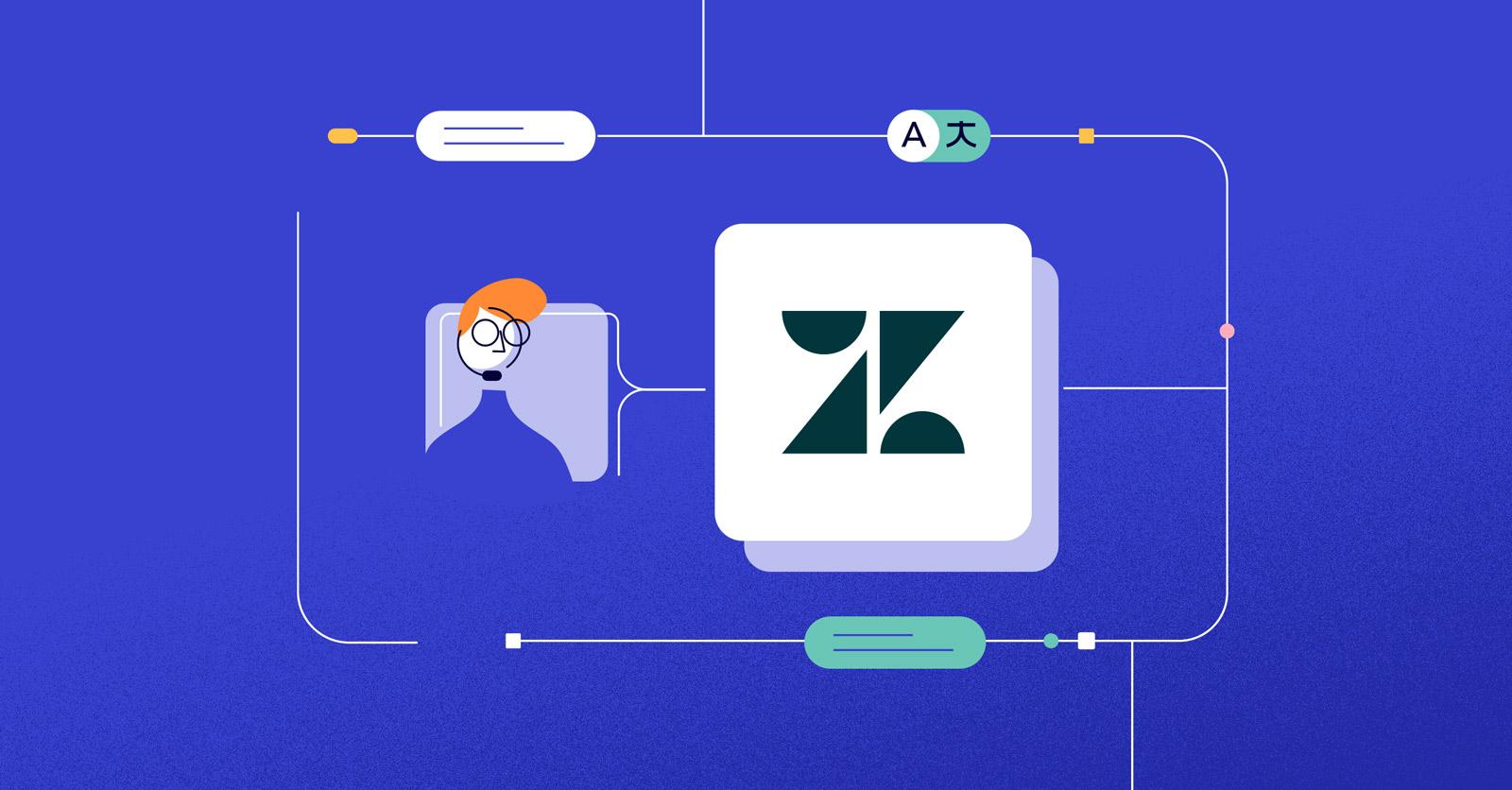 Zendesk Agent Workspace Integration