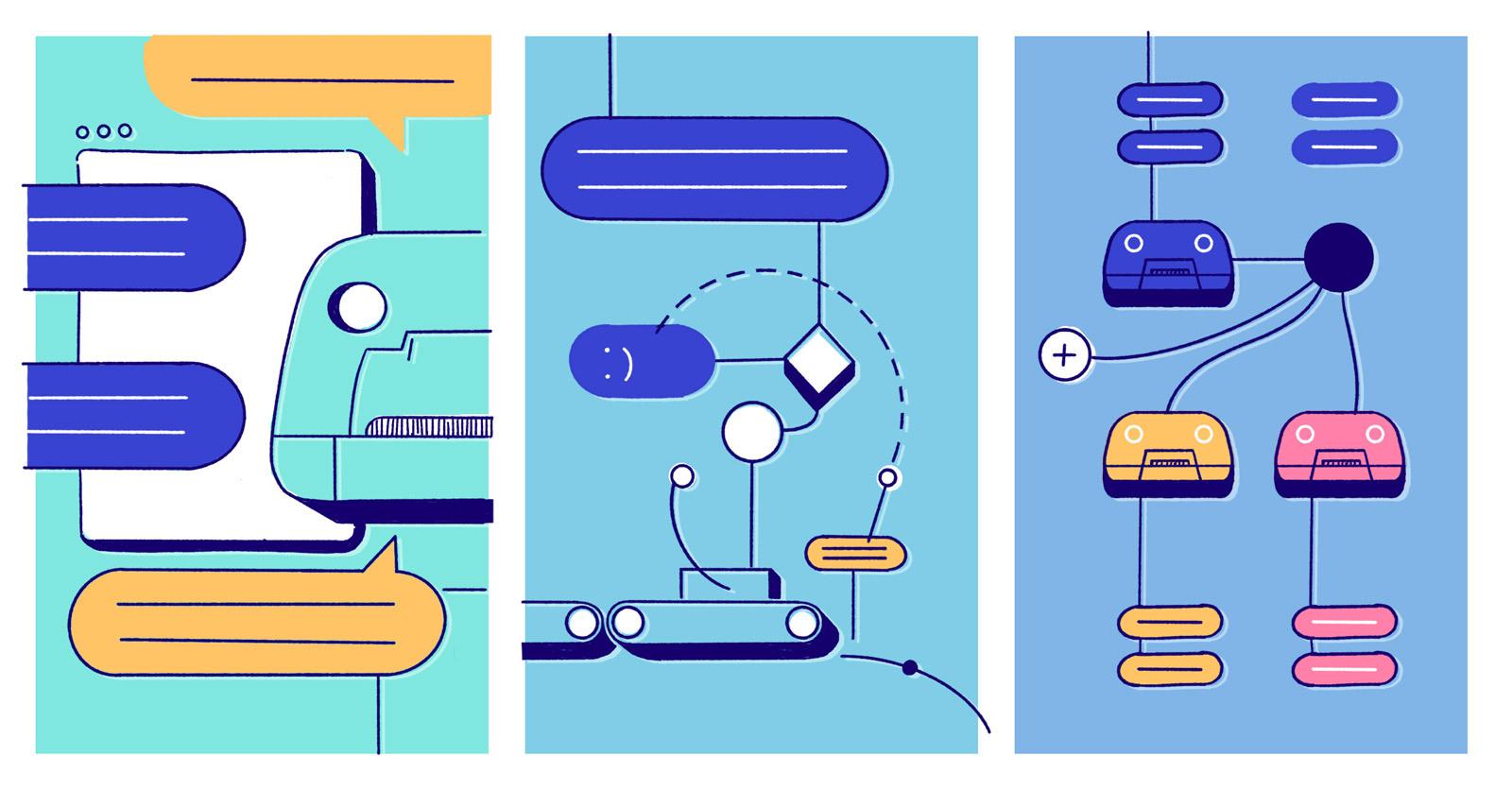 3 Wege, wie KI den Kundenservice verbessert