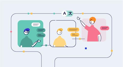 Mastering the Language of International Growth