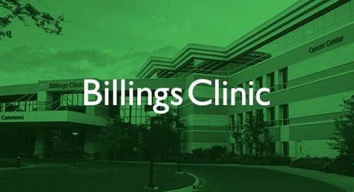 Interoperability Improves Nurse Efficiency and Patient Care at Billings Clinic
