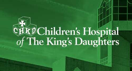 Kit Check Bluesight - Children's Hospital of the King's Daughters