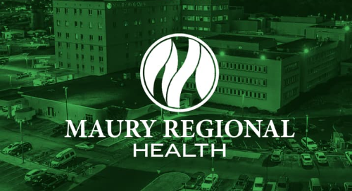 Maury Regional Increases Security, Efficiency, and User Satisfaction with XT Cabinets