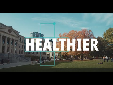 Research for a Healthier Canada - Health Systems Innovation and Management at Telfer
