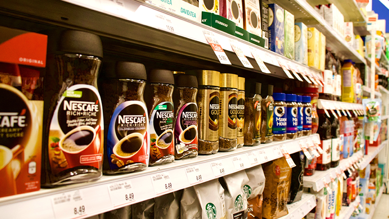nestle uses transparent supply chain ethics for brand strategy