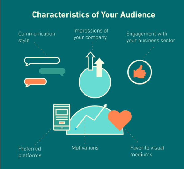 Your Multimedia Campaign Audience